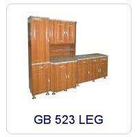 GB 523 LEG